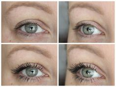 L'Oreal Volume Million Lashes Feline Mascara review, before & after photos