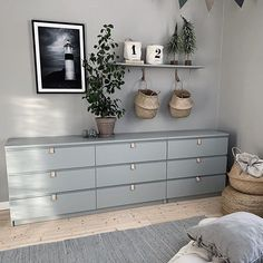 """Great Absolutely Free Husband can contain: Inside - creative ideas - Samantha Fashion Life Thoughts A """"topic"""" operates through the Websites and pages of the system earth: Ikea Hacks. This really Source by ikea_diyhack idea creative Ikea Bedroom Furniture, Ikea Diy, Ikea Chest Of Drawers, Ikea Hack, Ikea, Bedroom Inspirations, Apartment Decor, Ikea Malm Dresser, Living Room Chest"""