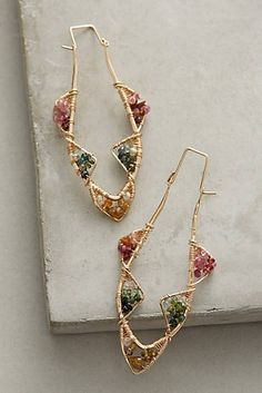 Enchanted Ivy Earrings