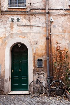 THE TRAVEL FILES: SCENES FROM ITALY   THE STYLE FILES