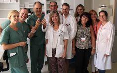 Dr. Virginia Benitez Roig Marbella Spain: La terapia con células madre puede eliminar las fí...