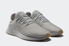 purchase cheap 0d3c7 6022a 7 Colorways for April  adidas Deerupt · SportyFootwearNikeMens FashionBootsPinterest  PinSneaker MagazineVans SneakersClothes