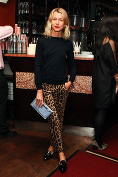 Vince Camuto and Tommy Hilfiger Celebrate Life of Style, Published by Assouline – Vogue Sequin Skirt, Sequined Skirt