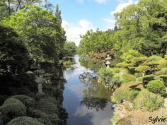 Parc oriental de Maulévrier / Maine-et-Loire