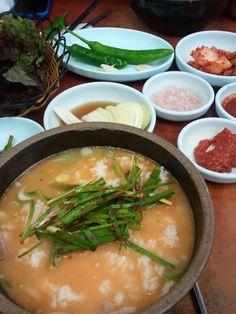 부산 대연동 쌍둥이 돼지국밥