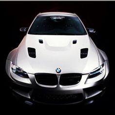 Everyone's Dream - A BMW M3