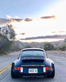 Porsche Panamera, Singer Porsche, Singer 911, Porsche Classic, Classic Cars, Vintage Porsche, Vintage Cars, Sport Cars, Race Cars