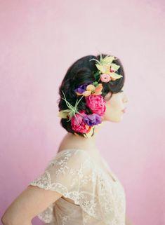 Inspired by Carmen Miranda / Jennifer Sosa Photography