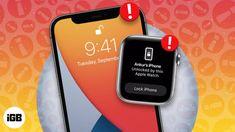 أخبار الهواتف الذكية و أحدث الموبايلات و التطبيقات   فري موبايل زون اشتكى الكثير من الأشخاص في منتديات Apple من عدم عمل ميزة إلغاء القفل مع Apple Watch على أجهزة iPhone الخاصة بهم. عادة ، يجب عليك التمرير لأعلى شاشة قفل iPhone أثناء ارتداء Apple Watch وقناع لفتحها. ولكن إذا كنت تواجه مشكلات في استخدام هذه الميزة ، فجرّب هذه الإصلاحات السريعة المدرجة أدناه. ومع ذلك ، [...] لا يمكنك فتح iPhone مع Apple Watch؟ 7 إصلاحات سريعة