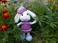 Bonita crochet toy Crochet Toys, Christmas Ornaments, Holiday Decor, Sweet, Candy, Christmas Jewelry, Christmas Decorations, Christmas Decor