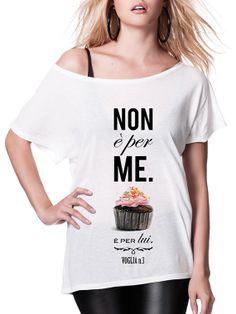 Non è per me  Tshirt gravidanza di mammamattashirts su Etsy, €30.00