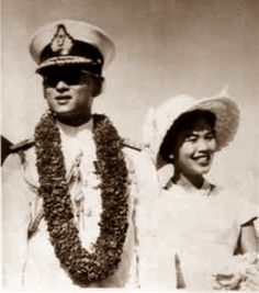 His Majesty King Bhumibol Her Majesty Queen Sirikit , Long Live Their Majesties