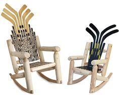hockey chairs