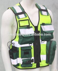 paramedic tools | Protec Green Medic Paramedic