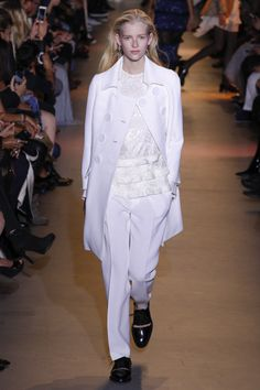 John Galliano Spring 2016 Ready-to-Wear Fashion Show Collection