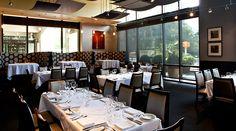 Four-Star Restaurant Eugene #forbestravelguide