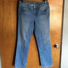 Ann Taylor sz 4 jeans Ann Taylor sz 4 jeans Ann Taylor Jeans Skinny