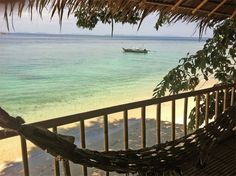 The view from your balcony at Tohko Beach Resort