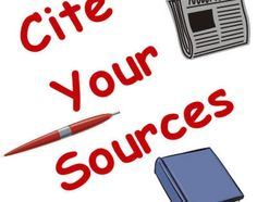 Believe it or not, knowing how to format your speech/outline and how to cite your sources can be very stress relieving.  Go ahead and take the plunge!