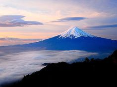 Mt,Fuji1