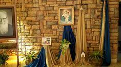 Santuario Schoenstatt 100 años en Puerto Rico Carretera 100 Cabo Rojo 25 noviembre 2014
