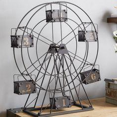 Ferris Wheel Decor