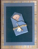 A Project by Pumpkinhead from our Cardmaking Gallery originally submitted 01/17/02 at 05:02 PM