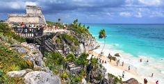 Affordable All-Inclusive Resorts in Mexico