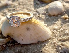 I can feel the sun and sand...and TACORI ring on my finger! xoxo #TacoriGirls