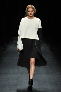 Collection Report   Mercedes-Benz Fashion Week TOKYO