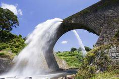 くまモンに会いに行こう!大自然の緑豊かな「熊本県」の景勝地12選 | RETRIP