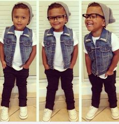 Fashion for little boys. Kids fashion and style. Little boy fashion. kids fashion and style. Little Boy Swag, Lil Boy, Little Boy Outfits, Toddler Outfits, Baby Boy Outfits, Kids Outfits, Little Boy Style, Fashion Kids, Toddler Boy Fashion