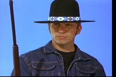 BILLY JACK - a great flick about a hippie-themed Freedom School that indian born BJ defends using martial arts. Saw this one again & again.