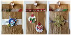 Lumaca Matta - Handmade with love: Calendario dell'avvento con sacchetti del pane