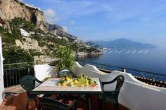 Amalfi Vacation Rental - VRBO 3492193ha - 2 BR Campania Apartment in Italy, Lovely Apartment with Amazing View