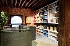 Gallery of West Elm Corporate Headquarters / VM Architecture & Design - 12