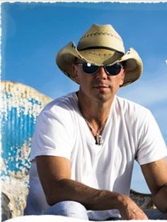 Kenny Chesney, it would complete my bucket list to just have 1 drink w/ you on STJ