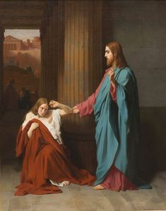The DIA creates experiences that help each visitor find personal meaning in art. Catholic Art, Religious Art, Religious Pictures, Christian Images, Christian Art, Philippe De Champaigne, Jesus Christ Painting, Pictures Of Jesus Christ, Jesus Face