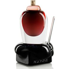 Agonist Infidels Sculpture & 1.7oz Refill ($1,550) ❤ liked on Polyvore featuring beauty products, fragrance, perfume, makeup, beauty, filler, parfum fragrance, perfume fragrance, vetiver fragrance and vetiver perfume