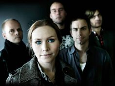 LEGIÃO DO ROCK AND ROLL: THE CARDIGANS