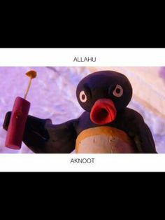 Wow, I shouldn't repin this. This is offensive and stupid but... Noot noot
