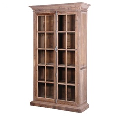 The Darling Pine Cabinet