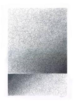 """Saatchi Art Artist Paco Vila  Guillen; Drawing, """"T4"""" #art"""
