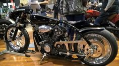 2016 Chicago Bike Show