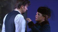 Piotr Ilici Ceaikovski:Evgheni Oneghin 22 aprilie, sâmbătă, Metropolitan Opera, New York (Live in HD) Dirijor: Robin Ticciati, regia: Deborah Warner O coproducție Metropolitan Opera – Englis…
