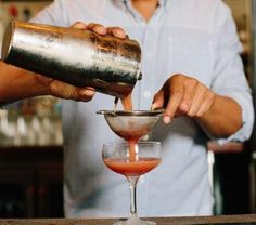 4 must-try DIY cocktails (photos by Ashley Batz)