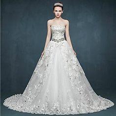 Cheap High-end Wedding Dresses Online | High-end Wedding Dresses for 2016