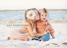 Babies and Children | AmyRobertsonPhotography.com