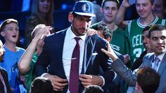 NBA.com: The Biggest Leap Yet: Satnam Singh Becomes First Indian Player Drafted Into The NBA