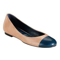 Moroccan Blue Toe